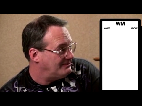 Jim Cornette Books a WWE vs WCW WrestleMania
