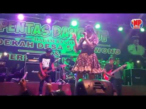 (Versi Koplo) AKAD cover Payung Teduh - VIA VALLEN (Live) Terbaru