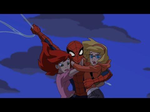 Spider Man  Breaking The Habit Linkin Park