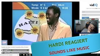 HARDI Try Not To Laugh-Challenge | Sounds Like Music