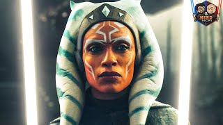The Mandalorian Season 2 Ahsoka Grogu Luke Thrawn Ezra - Nerd Theory Podcast