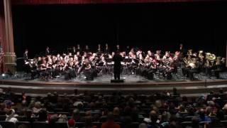 Vista Heights Band Concert