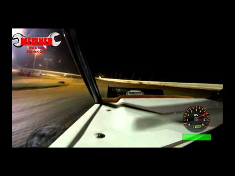 Doe Run Raceway Micro Sprint Feature 7-8-2011