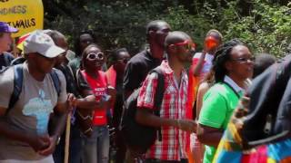 Women's March on Nairobi OFFICIAL VIDEO1