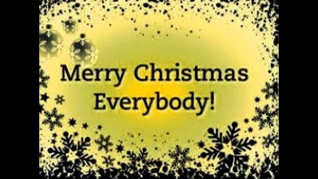 Merry Christmas Greetings Pictures And Funny Images Youtube