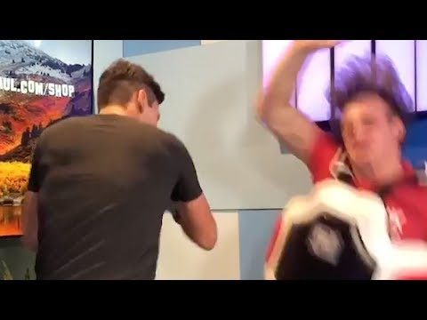 The Greatest haka EVER? from YouTube · Duration:  2 minutes 24 seconds