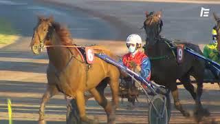 Vidéo de la course PMU PRIX DES AULNES