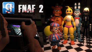 - Gmod SCARIEST MAP EVER Five Nights At Freddy s 2 Events