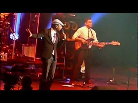 ALOE BLACC & The Grand Scheme LIVE AT NORTH SEA JAZZ 2012