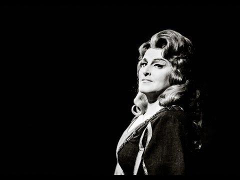 EXTRACT | Elektra - Birgit Nilsson 100 year Anniversary Concert