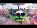War Robots - Fear the Thunder Carnage