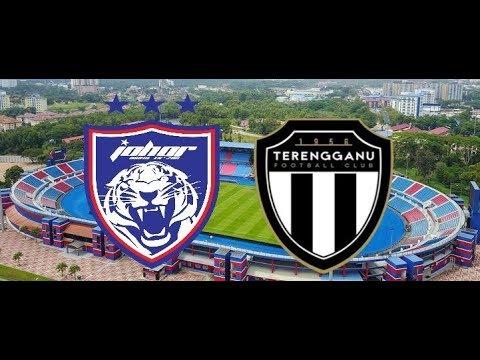 FULL HIGHLIGHT : TERENGGANU FC 1 - 0 JDT -  6.10.2018