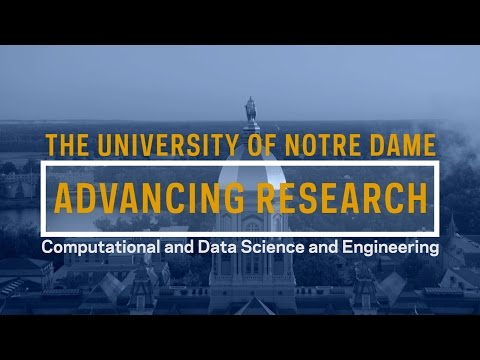 Advancing Research: Computational and Data Science and Engineering
