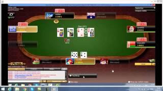 Правила игры в покер  Основные  термины в покере
