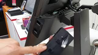 [P2C 200]IC카드리더기 설치방법