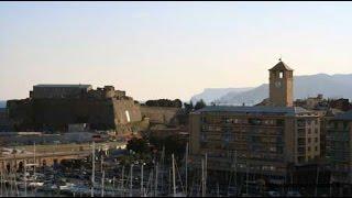 Ancona: Departure With Costa Victoria