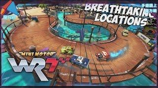 魔客派《Mini Motor W R T》遊戲介紹 迷你賽車最速傳說