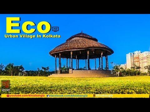 Eco Urban Village In Kolkata | Khoz Bangal