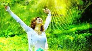 Soothing Background To Overcome Stress, Anxiety & Headache l Relaxing Piano Instrumental Music