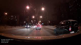 Пример дневной и ночной съемки sho-me combo 3 icatch