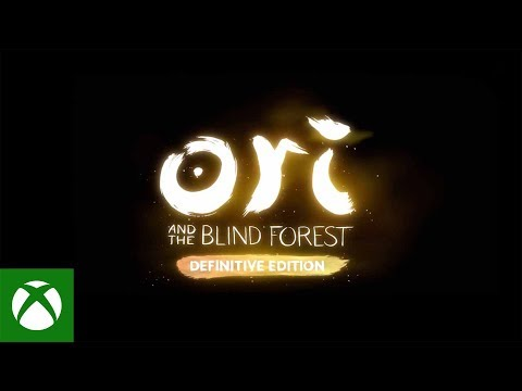 Ori and the Blind Forest: Definitive Edition Trailer