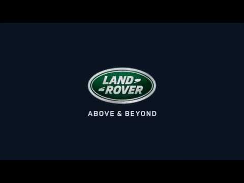 How to - Range Rover Velar (2017) - InControl Touch Pro Duo: Parking Aids