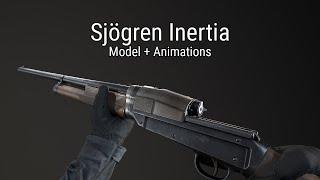 Sjögren Inertia