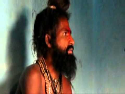 Inside a Sadhu