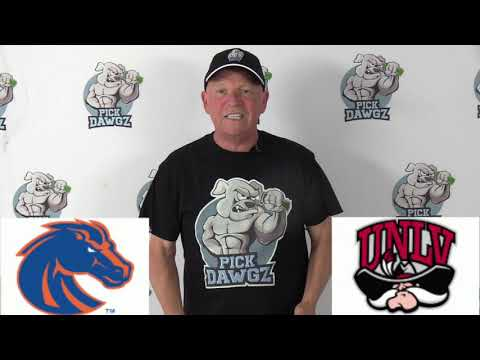 UNLV vs Boise State 3/5/20 Free College Basketball Pick and Prediction CBB Betting Tips