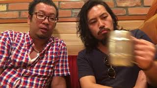 【生き方百景】 色々な生き方や考え方を紹介する対談集。今回は、俳優の佐藤寛之さんとの対談です。パート2.