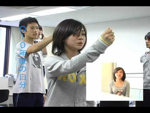 東京俳優市場2010春」第2話 三浦...