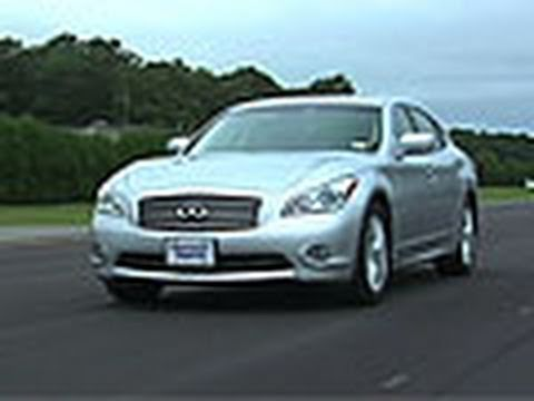 Infiniti M37 Review | Consumer Reports