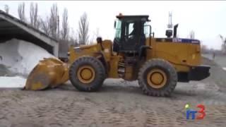 Дорожники готовы к борьбе со снежной стихией