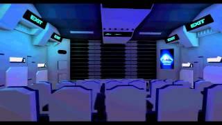 ROBLOX Disneyland: Star Tours Sneak Peek