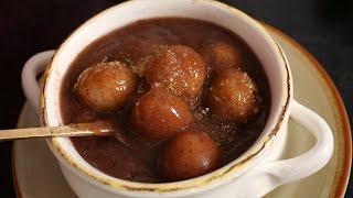 Red Bean Porridge (Patjuk)