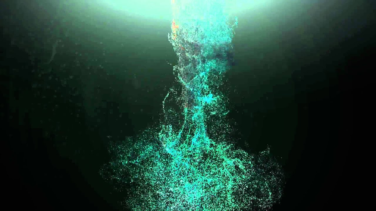 3d Tunnel Wallpaper Cinema 4d Project Particle V1 Youtube