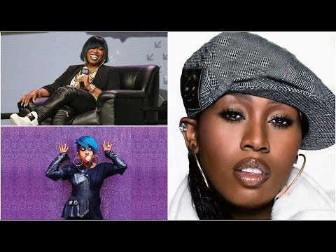 Missy Elliott Bio, Net Worth, Family, Affair, Lifestyle & Assets