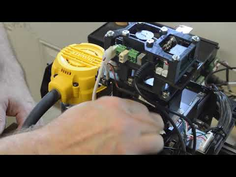 3.8 Watt JTech Photonics Laser Upgrade On The X-Carve CNC