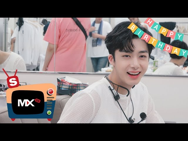 [몬채널][S] HYUNGWON DAY