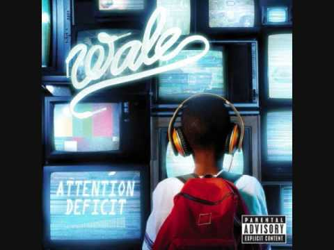 Wale feat Rihanna - Contemplate