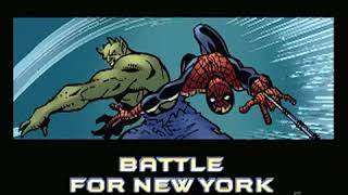 Spider-Man Battle For New York Trailer