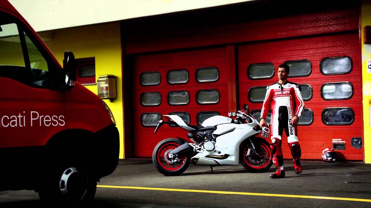 Wallpaper Hd Ducati Ducati 899 Panigale 2014 Full Hd Youtube