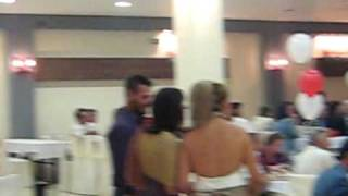 Kosta Jessica Wedding