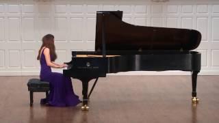 Schubert Piano Sonata D.960 - Chengcheng Yao