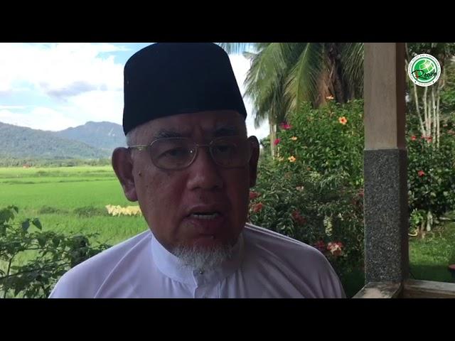 Tabung Kecemasan Gempa Bumi Mindanao