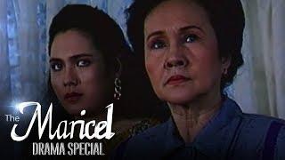 The Maricel Drama Special: Malamig ang Galit na Puso