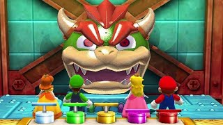 Mario Party: The Top 100 - All Free-For-All Minigames