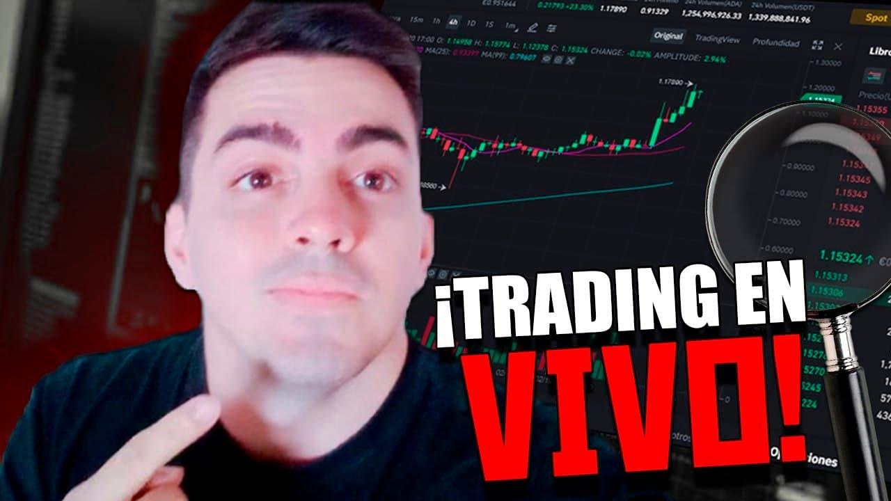 Download Bitcoin Y mucho mas!!  trading en vivo !! analisis de criptomonedas!
