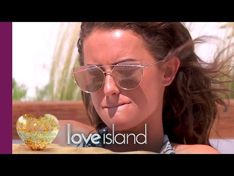 The End of the Line for Kember | Love Island