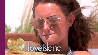 The End of the Line for Kember | Love Island 2017